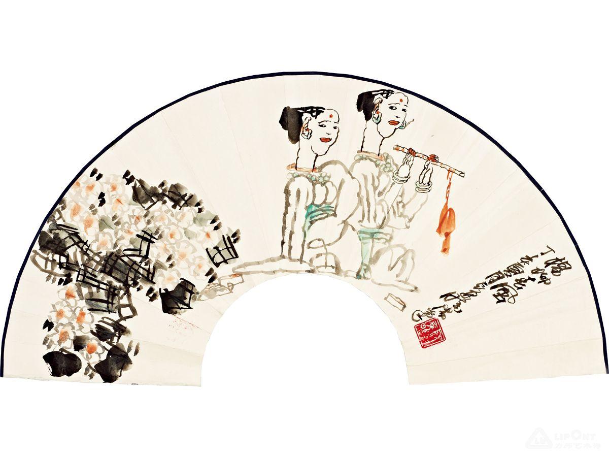 杨柳剪法步骤图解
